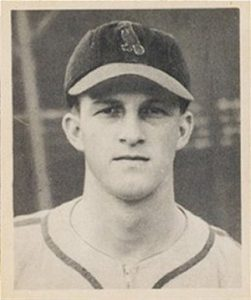 1948 Bowman #36 Stan Musial Rookie Card