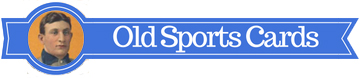 Old Sports Cards Logo