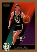 1990 Skybox #14 Larry Bird Basketball Card