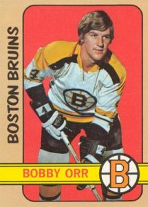 23 Bobby Orr Hockey Cards You Need To Own Old Sports Cards