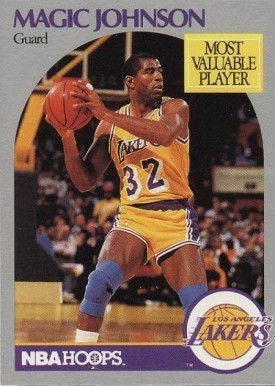 22 Magic Johnson Basketball Cards You Need To Own Old Sports Cards