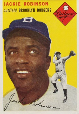 Jackie Robinson Baseball Cards The Ultimate Collectors Guide Old