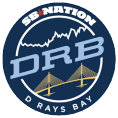 D Rays Bay Tampa Bay Rays Baseball Website Blog Logo