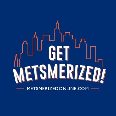 MetsMerized New York Mets Baseball Website Blog Logo