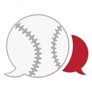 Talk Nats Washington Nationals Fan Site Logo