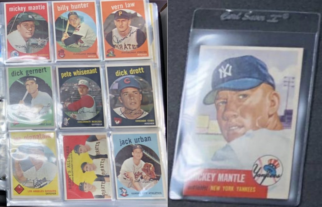 8 Best Card Sleeves And Holders For Your Collection Old Sports Cards