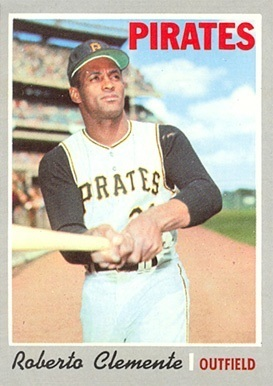 10 Most Valuable 1970 Topps Baseball Cards Old Sports Cards